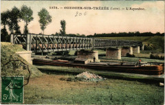 Ouzouer-sur-Trezee - L'Aqueduc - Ouzouer-sur-Trézée