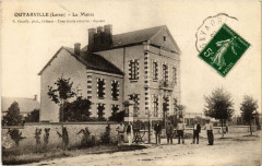 Outarville La Mairie - Outarville