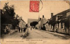 Loury Route de la Forge - Loury