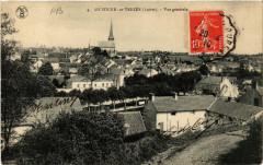 Ouzouer-sur-Trezee Vue générale - Ouzouer-sur-Trézée
