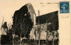 Laas - Eglise - Laas