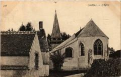 Combleux L'Eglise - Combleux