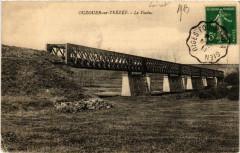 Ouzouer-sur-Trezee Le Viaduc - Ouzouer-sur-Trézée