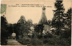 Ouzouer-sur-Trezee - La Chapelle du Chateau de l'Orme - Ouzouer-sur-Trézée