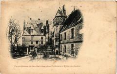Chateau de Gien Sous-Préfecture et Palais de Justice 45 Gien