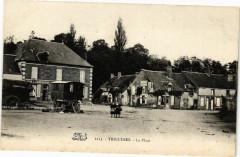 Trigueres - La Place - Triguères