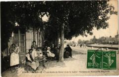 Combleux - Les Bords du Canal et de la Loire - Combleux