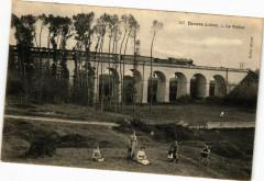 Tavers-Le Viaduc - Tavers