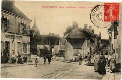 Montbouy par Chatillon-Colligny - Montbouy