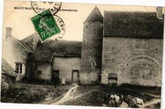Montbouy - Le Commanderie - Montbouy