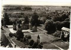 Aulnay-la-Riviere - Le Chateau de Rocheplate - Aulnay-la-Rivière