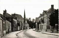 Chambon-la-Foret - Rue principale - Chambon-la-Forêt