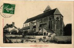 Chilleurs-aux-Bois - L'Eglise - Chilleurs-aux-Bois