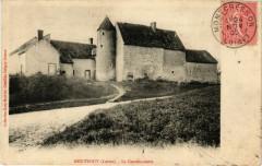 Montbouy - La Commanderie - Montbouy