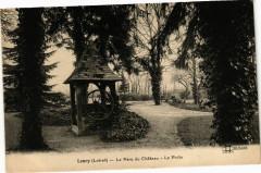 Loury - Le Parc du Chateau - Loury