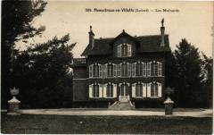 Menestreau en Villette - Les Moinards - Ménestreau-en-Villette