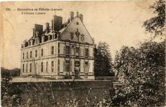 Menestreau en Villette - Chateau Louan - Ménestreau-en-Villette