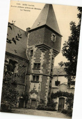 Gien - Ancienne Chateau d'Anne 45 Gien