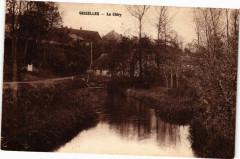 Griselles - La Clery - Griselles