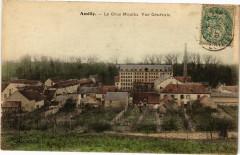 Amilly - Le Gros Moulin - Vue générale - Amilly