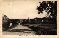 Aillant-sur-Milleron - Vue générale - Aillant-sur-Milleron