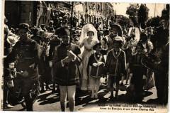 Gien - Cortege historique - Anne de Beaujeu et son frere 45 Gien