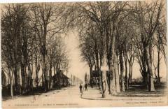 Ferrieres-Le Mail et Avenue de Griselles - Griselles
