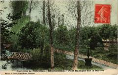 Env. de Pithiviers-Escrennes-Pont Rustique sur-la-Riviere - Escrennes