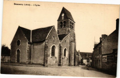 Donnery-L'Eglise - Donnery