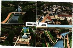 Dammarie sur Loing - Dammarie-sur-Loing