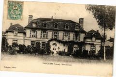Trigueres - Courtoiseau - Triguères