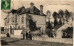 Cepoy - La Mairie et Ecoles - Cepoy
