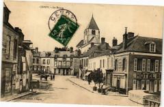 Cepoy - La Bourg - Cepoy