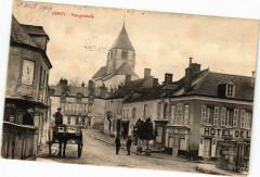 Cepoy - Vue générale - Cepoy