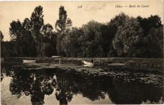 Checy - Bords du Canal - Chécy