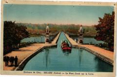 Env. de Gien - Briare - Le Pont Canal sur la Loire 45 Gien