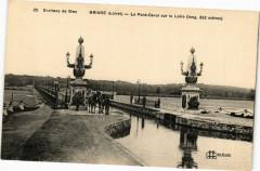 Env. de Gien - Briare - Le Pont-Canal sur la Loire 45 Gien