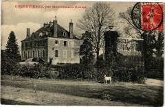 Chenevieres par Montcresson - - Montcresson