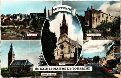 Souvenir de Sainte-Maure-de-Touraine - Sainte-Maure-de-Touraine