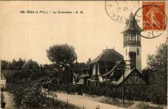 Blere La Grisolette - Bléré