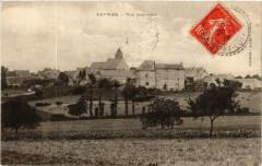 Sepmes Vue générale - Sepmes