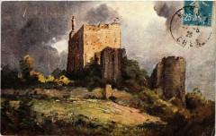 Montbazon Ruines - Montbazon