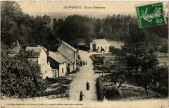 Le Perreux Route d'Amboise - Amboise