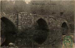 Esvres Pont romain - Esvres