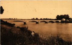 Saint-Martin-le-Beau Le Pont de Chandon - Saint-Martin-le-Beau