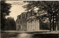 Chedigny La Touche - Chédigny