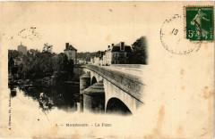 Montbazon Le Pont - Montbazon