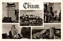Chinon - Chinon