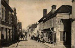 Mosnes Rue Principale - Mosnes