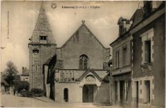 Limeray Eglise - Limeray